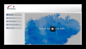 bill pay tutorial